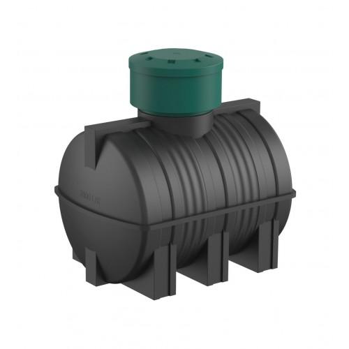 Емкость для подземного хранения воды D 2000