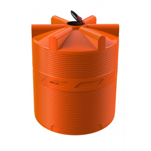 Емкость для перевозки воды и жидких удобрений V-10000 КАС