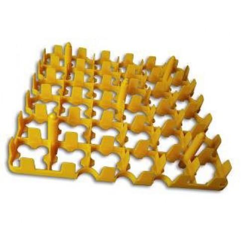 Кассета под яйцо для инкубатора 288х288х70