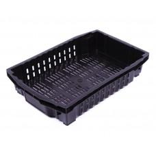 Ящик пластиковый 600х400х130