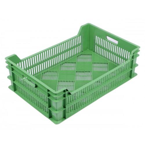Ящик пластиковый 600х400х190