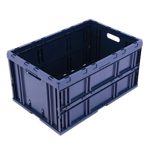 Ящик складной пластиковый 600х400х310/62 (С-01)