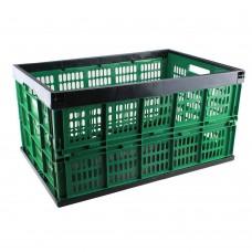 Ящик складной пластиковый 600х400х310/62 (С-02)
