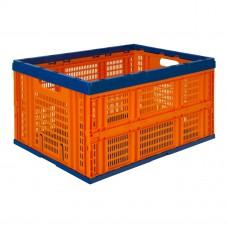 Ящик складной пластиковый 600х400х310/62 (С-03)