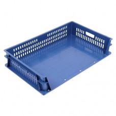 Ящик пластиковый 3-х бортный 740х465х145 (Х 4.2)