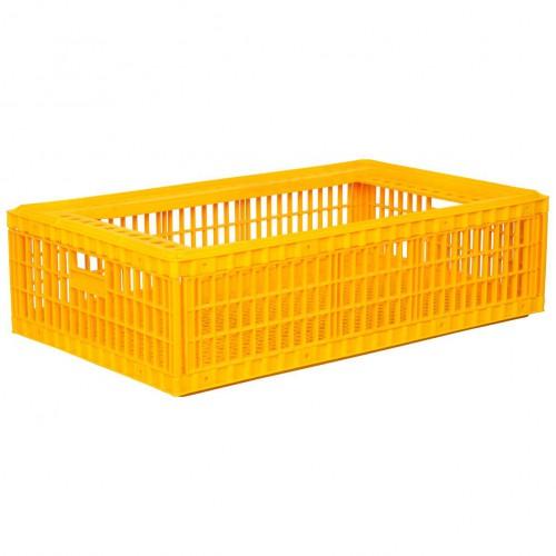 Ящик для перевозки живой птицы открытый 970х570х270