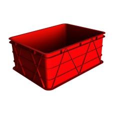 Ящик пластиковый 430х330х180 (У-01)