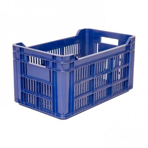 Ящик пластиковый 535х355х315 (фруктово-овощной)