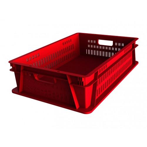 Ящик пластиковый 600х400х150 (ЯП 3.2)