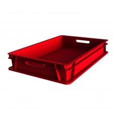 Ящик пластиковый 600х400х100 (ЯП 2.1)