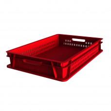 Ящик пластиковый 600х400х100 (ЯП 2.2)