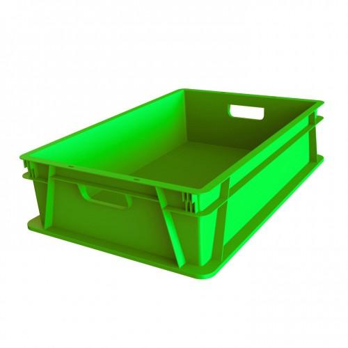 Ящик пластиковый 600х400х150 (ЯП 3.1)