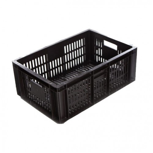Ящик пластиковый 600х400х235