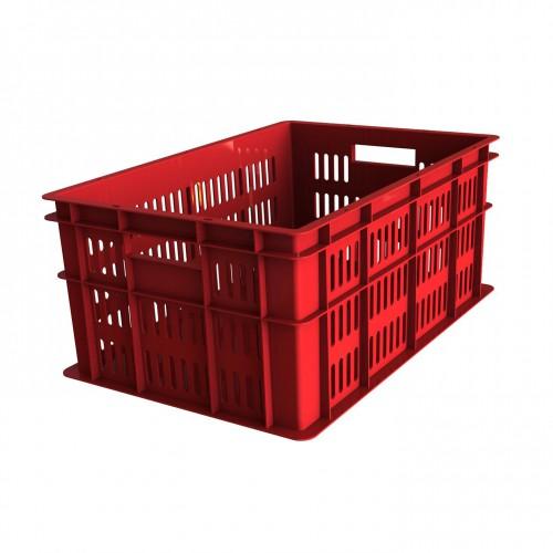 Ящик пластиковый 600х400х260 (ЯК-253.02)