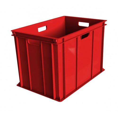 Ящик пластиковый 600х400х410 (Р-410.1)