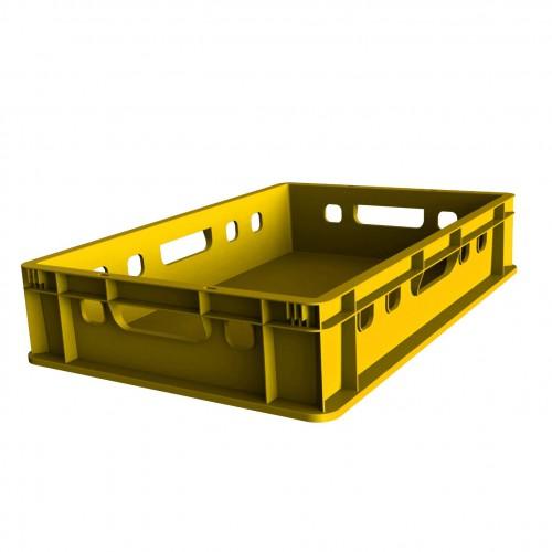 Ящик пластиковый Е1.1 600х400х120