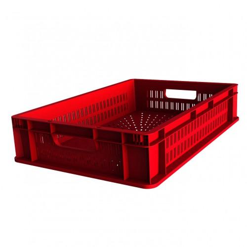 Ящик пластиковый Е1.3 600х400х120
