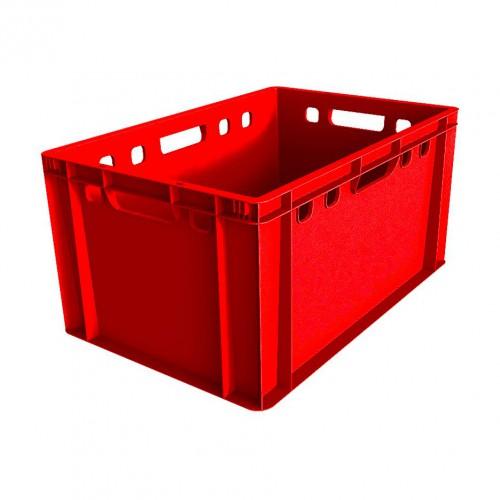 Ящик пластиковый Е3 600х400х300