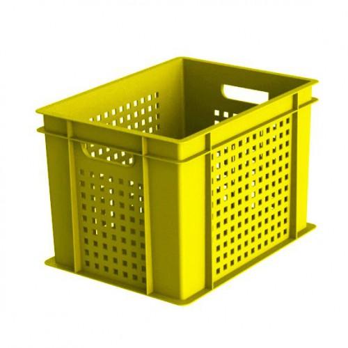 Ящик пластиковый Финпак.02 400х300х270