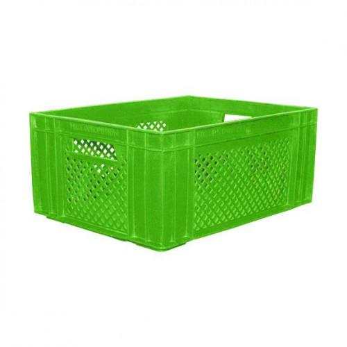 Ящик пластиковый дрожжевой 400х300х180 (Д-02)