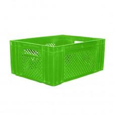 Ящик пластиковый дрожжевой 400х300х180 (Д-03)