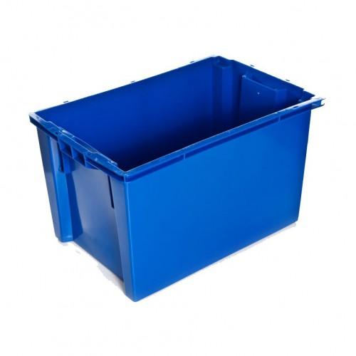 Ящик пластиковый 600х400х350 (м/м 3.1)
