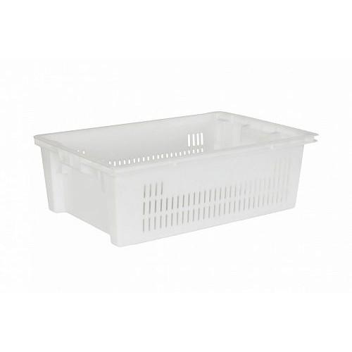 Ящик пластиковый 600х400х200 (м/м 2.3)