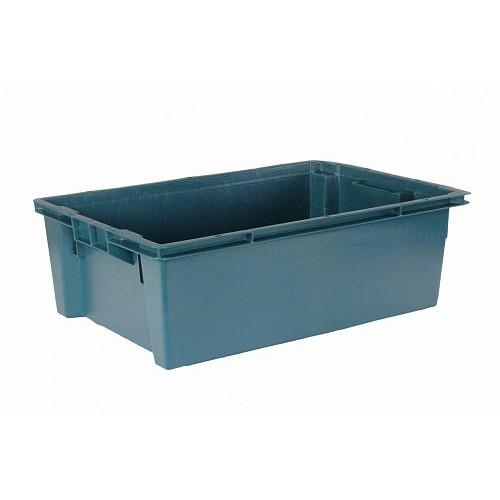 Ящик пластиковый 600х400х200 (м/м 2.1)