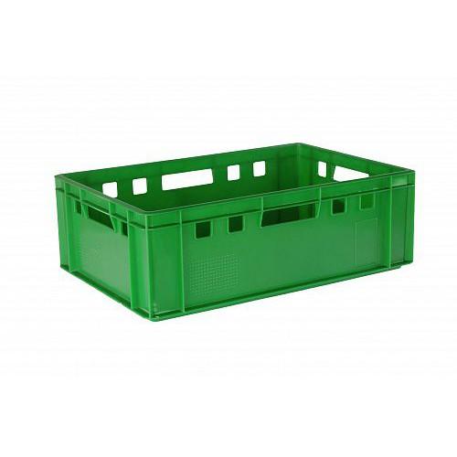 Ящик пластиковый Е2Т 600х400х200