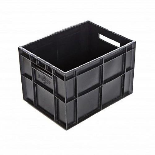 Ящик пластиковый Финпак.01 400х300х270(280)
