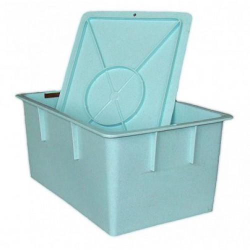 Ящик под мороженое 450х300х223