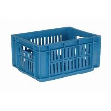 Ящик пластиковый дрожжевой 400х300х200