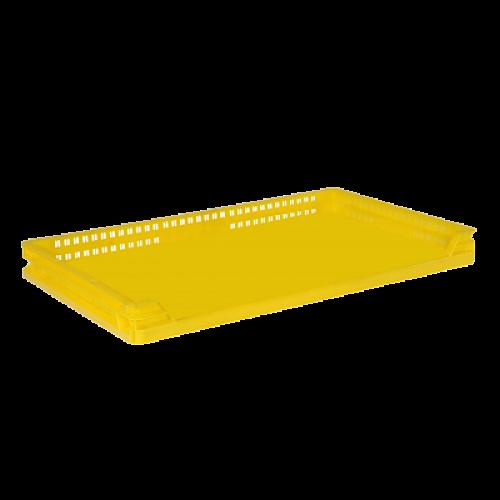 Ящик 3-х бортный 740х440х65 (Х 1.2)