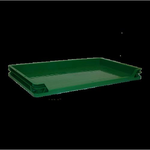 Ящик 3-х бортный 740х440х65 (Х 1.1)