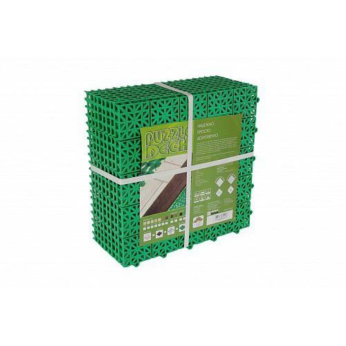 Универсальное пластиковое покрытие 333х333х15