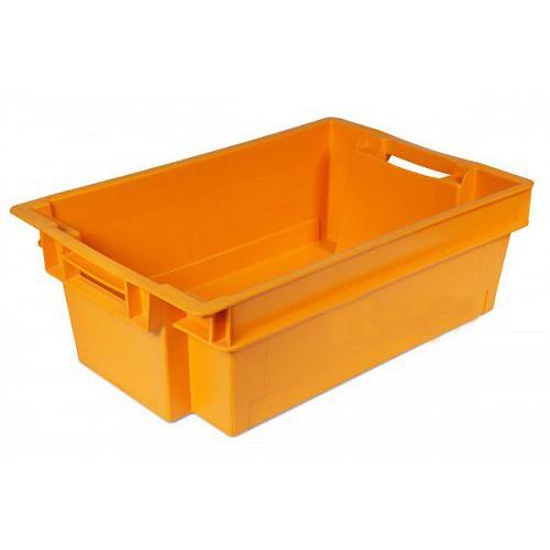 Ящик пластиковый 600х400х300 (м/м 5.1)