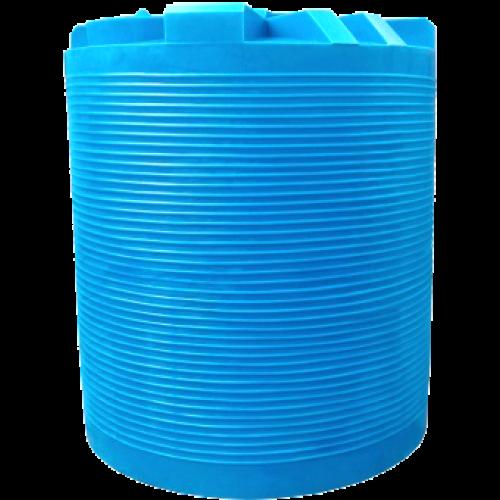 Емкость вертикальная цилиндрическая V-10000