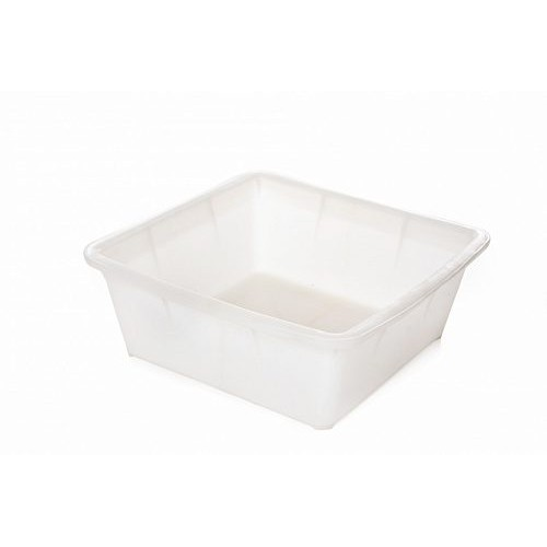 Ящик пластиковый 1,7кг 430х430х160