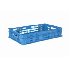Ящик пластиковый 740х465х145 (Х 3.2)