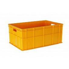 Ящик пластиковый 600х400х260 (ЯК-250)