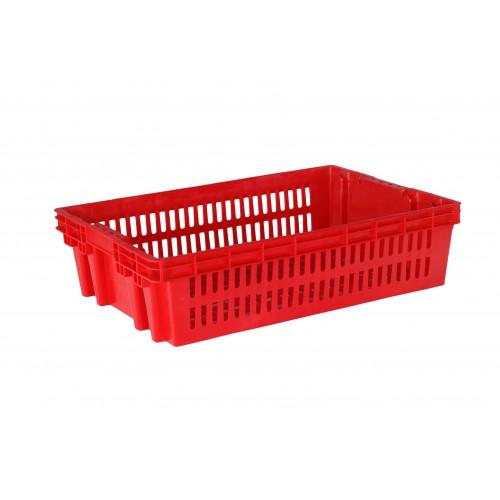 Ящик пластиковый Евролоток 600х400х152
