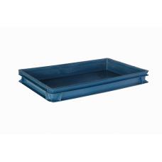 Ящик пластиковый 600х400х75 (ЯП 1.1)