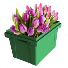 Ящик цветочный 400х300х250